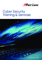 Cyber Security Training & Services