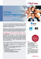 NetApp Training Program